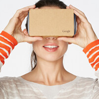 FT: Google to release a VR headset this year that won't be made of cardboard