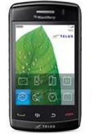 Telus to offer BlackBerry Storm2?