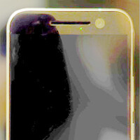 Zoom, enhance: the alleged One M10 photo reveals front fingerprint scanner, unattractive looks