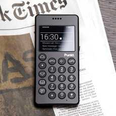 Keeping it simple: these basic phones will claw back your life... and that of your kids