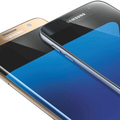"""""""Waterproof"""" components for Samsung Galaxy S7 and S7 edge listed online"""