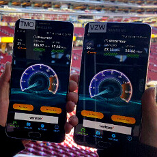 T-Mobile trolls Verizon's LTE speeds at the Super Bowl, hilarity ensues