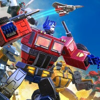 Transformers: Earth Wars free-to-play battle strategy game to hit Android and iOS this spring