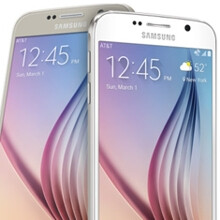 Deal: Buy a Samsung Galaxy S6 or Note 5 from AT&T, get another S6 for free