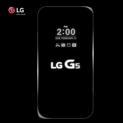 Leaked LG G5 Geekbench result hints at high-end performance