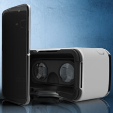 Alcatel OneTouch Idol 4S to be sold with a VR headset in the box