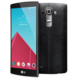 Deal: get an unlocked 32GB LG G4 at $349.99 from B&H