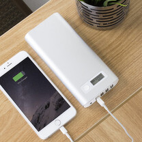 10 of the biggest power banks money can buy
