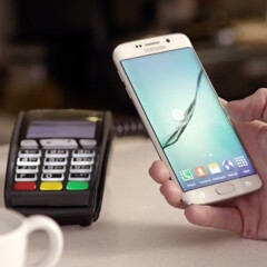 Samsung Pay to hit U.K. and Spain once the Samsung Galaxy S7 launches in those countries