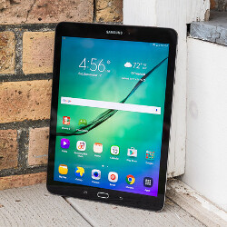 Benchmarks reveal Samsung's Galaxy Tab S2 upgrades; MWC announcement likely
