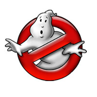 Why did this Ghostbuster throw two handsets belonging to fans, off of a rooftop terrace?