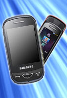 The Samsung B3410 is now official, more details on the M3310
