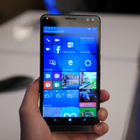 HP Elite X3 hands-on