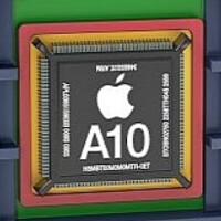 Rumored Apple A10 sole provider TSMC affected by earthquake more than originally thought