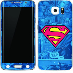 Samsung to release a 'Batman vs. Superman' edition of the Galaxy S7 edge