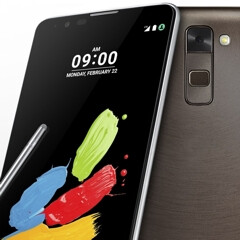 """LG Stylus 2 announced as an """"exceptionally-priced"""" Android Marshmallow smartphone"""