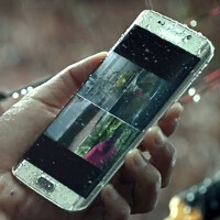Samsung Indonesia leaks teasers and a video for the Samsung Galaxy S7 and Samsung Galaxy S7 edge