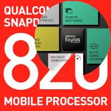 AnTuTu: Galaxy S7 with Snapdragon GPU scores 20% higher than the Exynos version