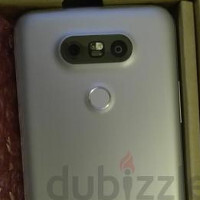 If this is the LG G5, do you like what you see?