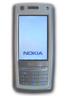 Nokia UIQ Symbian Smartphone was approved by the FCC