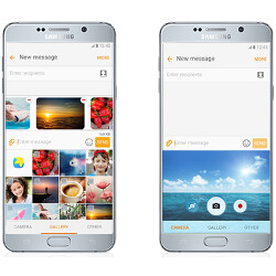 Samsung S Android Marshmallow Update Brings New Browser And Cross App Split Screen Mode For Chats Phonearena