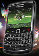 T-Mobile business customers can get the BlackBerry Bold 9700?