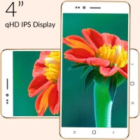 The Freedom 251 is a quad-core Android smartphone that costs as much as a cup of coffee