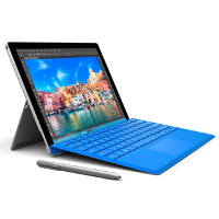 Surface Pro 4, Surface Book updates fix issues with sleep, screen rotation, battery life and more