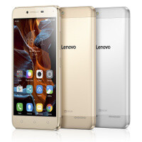 Lenovo unveils the Vibe K5 and K5 Plus - budget-friendly mid-rangers