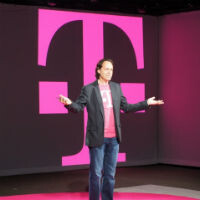 T-Mobile says its 5G network will be right with or ahead of the competition launch