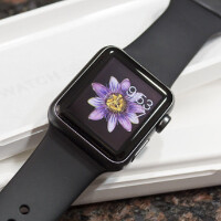 Smartwatch shipments outnumber Swiss watch shipments in Q4 2015 for the first time ever