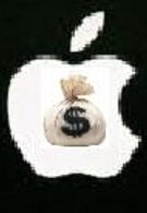 Apple passes Nokia in operating profits, takes top spot for the third quarter