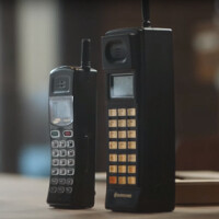 New Samsung video shows the evolution of mobile devices – from brick-sized GSM, through smartwatches, to VR