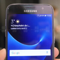 TouchWiz on the Samsung Galaxy S7 and S7 edge: here's a quick look