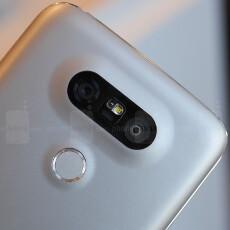 First LG G5 vs iPhone 6s vs Galaxy S6 camera samples comparison