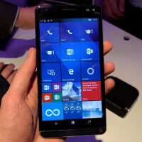 HP Elite X3 to feature a 4150mAh battery; more photos leak