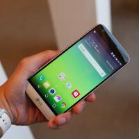 LG G5 vs Samsung Galaxy S6 vs Google Nexus 6P: specs comparison