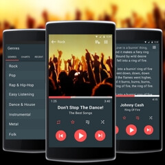 5 Of The Best Music Player Apps For Android 2016 Edition