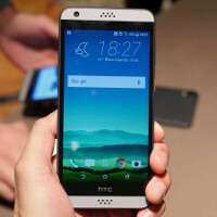 HTC Desire 530 & 630 hands-on