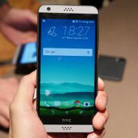 HTC Desire 530 & 630 hands-on