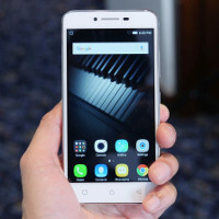 Lenovo Vibe K5 & K5 Plus hands-on