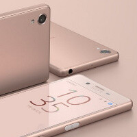 Sony Xperia X Performance vs Xperia X vs Xperia XA: specs comparison
