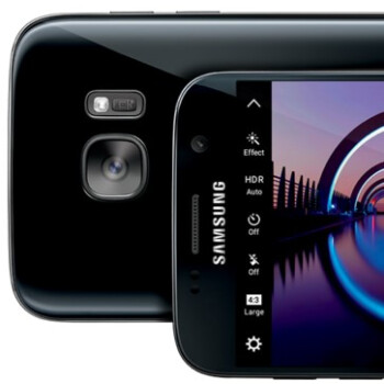 Galaxy S7 has custom camera module with Sony IMX260 sensor, and homebrew audio DAC