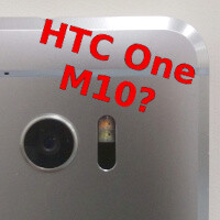 HTC One M10 allegedly leaks again: chamfered design, camera module, and antenna bands get pictured
