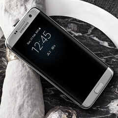 """Samsung exec: the Galaxy S7 and S7 edge are the """"most beautiful smartphones on the planet"""" - do you agree?"""