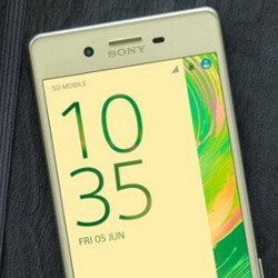 Sony Xperia X vs Xperia Z5: first look