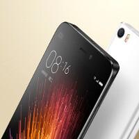 Xiaomi Mi 5 is  official: Xiaomi