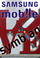 Samsung is not giving up on Symbian