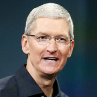 ABC News releases video clips of interview with Tim Cook discussing court order