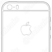 Leaked schematics show Apple iPhone 5se is an Apple iPhone 6 doppleganger